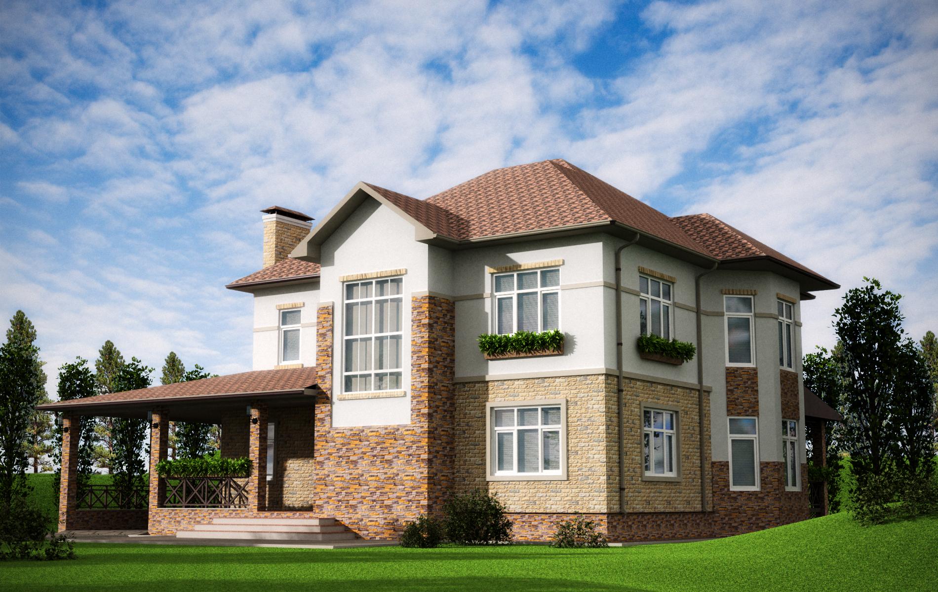 Что лучше: построить дом или купить старый коттедж