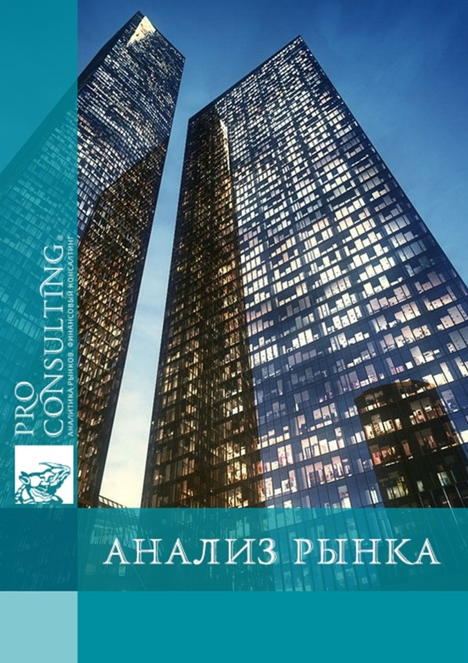 Коммерческая недвижимости исследование аналитика рынок коммерческой недвижимости владимир