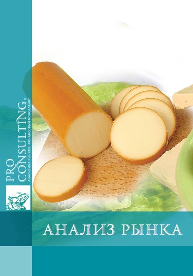анализ рынка продуктов здорового питания