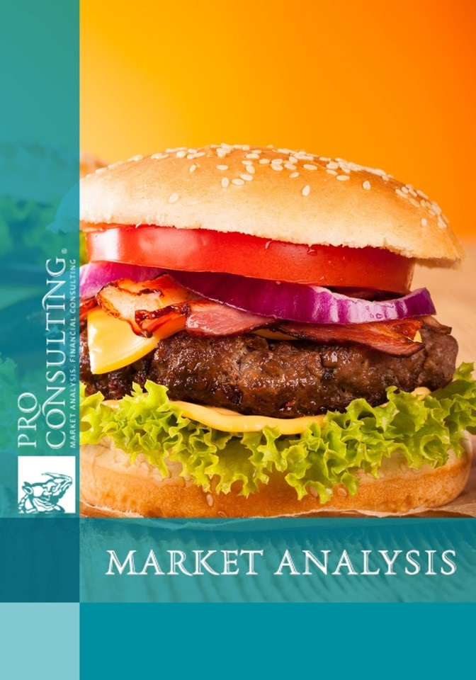 fast food marketing research