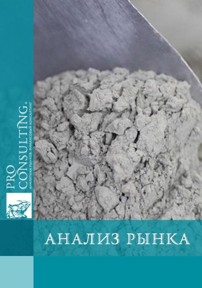 Аналитика бетона бетон тура